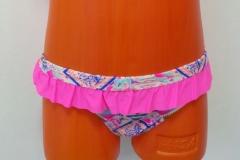 детские купальные плавочки для девочки