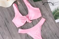 розовый купальник купить