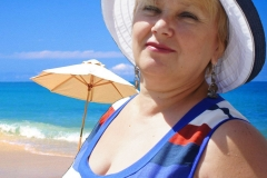 beach шляпа для пляжа
