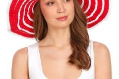 красная шляпа купить в новосибирске