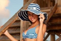 купить красивую летнюю шляпу в новосибирске