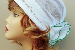 купить в новосибирске шапочку изо льна