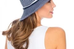 маленькая шляпка