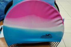 купить шапочку для плавания в новосибирске