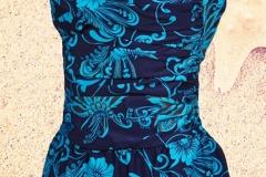 купальник платье