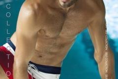 модные мужские боксеры трусы шорты