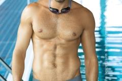мужские боксеры для плавания